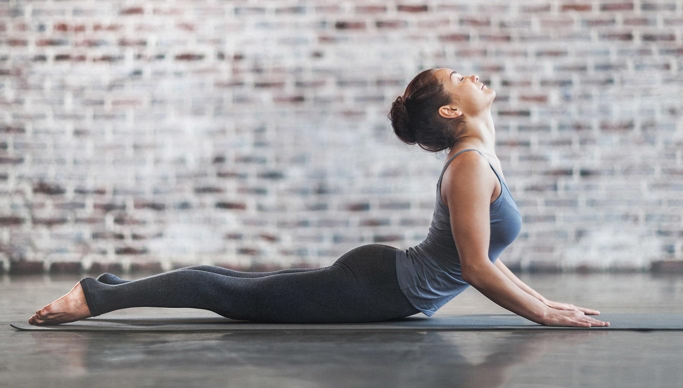 Alcuni buoni motivi per iniziare lo Hatha Yoga