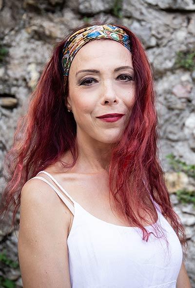 Rossana Trabattoni Yoga e Meditazione