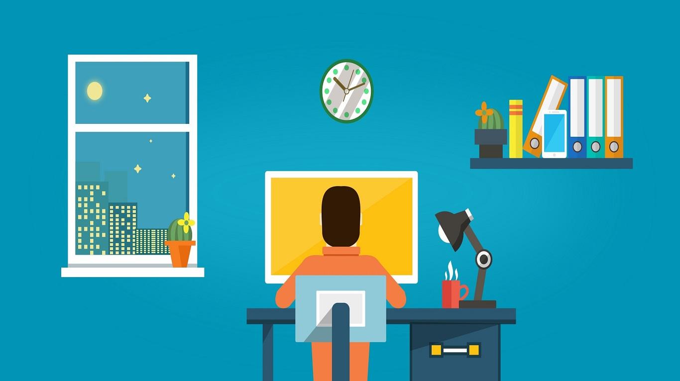 Effetti psicologici dello smart working… quale tempo-spazio abitiamo nell'epoca del Covid?