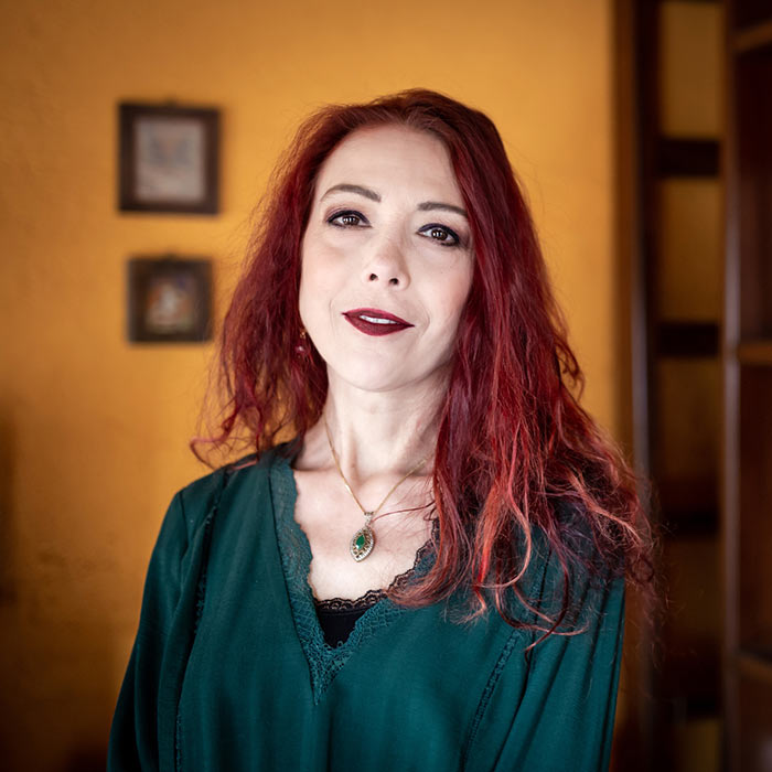 Rossana Trabattoni psicologa Varese